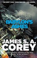 Babylon s Ashes