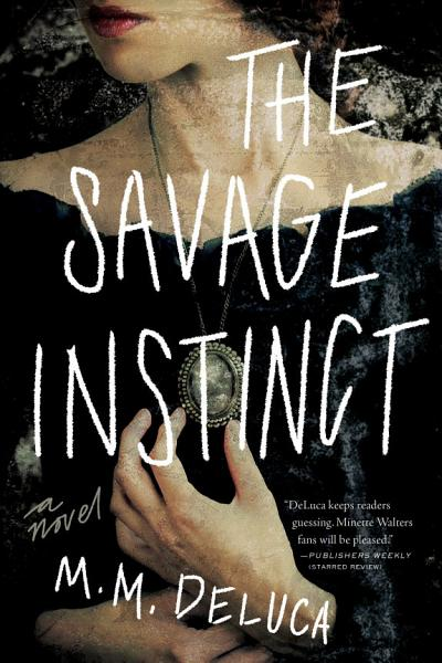 Download The Savage Instinct Book