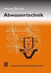 Abwassertechnik: Ausgabe 11