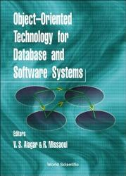 Object Oriented Technology For Database And Software Systems Book PDF