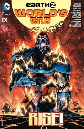 Earth 2: World's End (2014-) #10