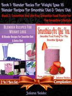 Best Blender Recipes For Weight Loss