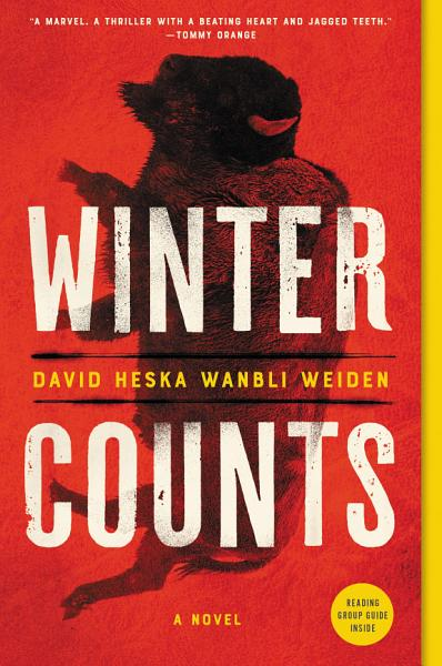 Download Winter Counts Book