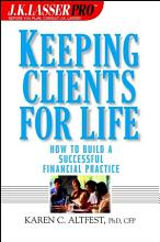 Keeping Clients for Life PDF
