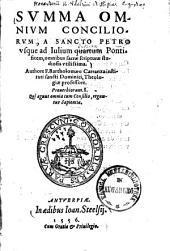 Summa Omnium Conciliorum