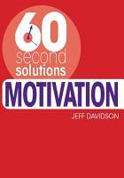 60 Second Solutions  Motivation PDF