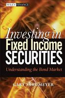 Investing in Fixed Income Securities PDF