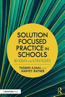 Solution Focused Practice in Schools PDF