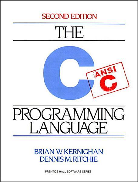 Download C Programming Language Book
