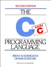 C Programming Language: C PROGRAMMING LANG _p2, Edition 2