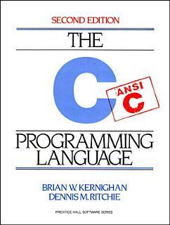 C Programming Language Book