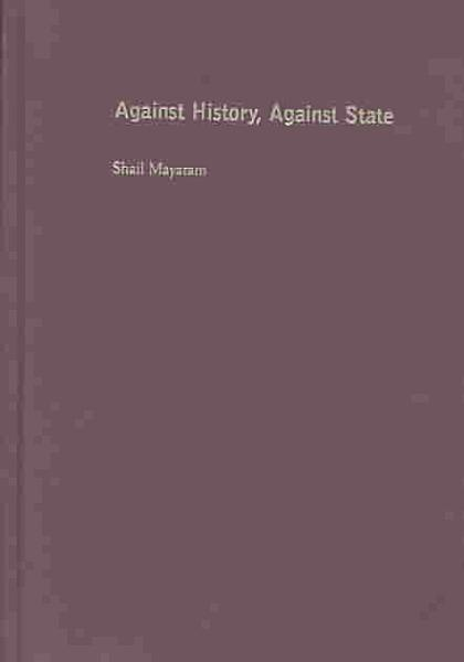 Against History  Against State PDF