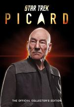 Star Trek: Picard - The Official Collector's Edition