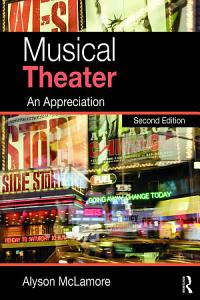Musical Theater Book