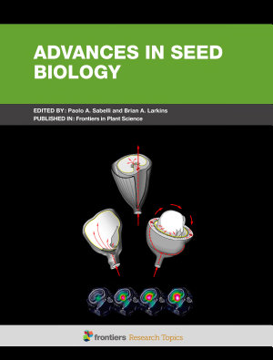 Advances in Seed Biology