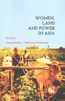 Women  Land   Power in Asia PDF