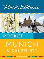 Rick Steves Pocket Munich   Salzburg PDF
