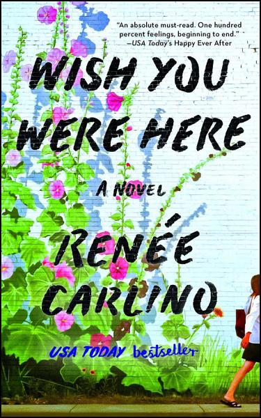 Download Wish You Were Here Book