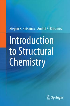 Introduction to Structural Chemistry PDF