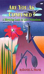 Are You As Confused  Book PDF