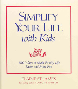 Simplify Your Life with Kids PDF