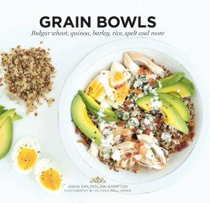 Grain Bowls Book