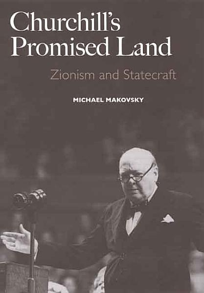 Download Churchill s Promised Land Book