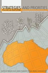 Strategies and Priorities for African Agriculture: Economywide Perspectives from Country Studies