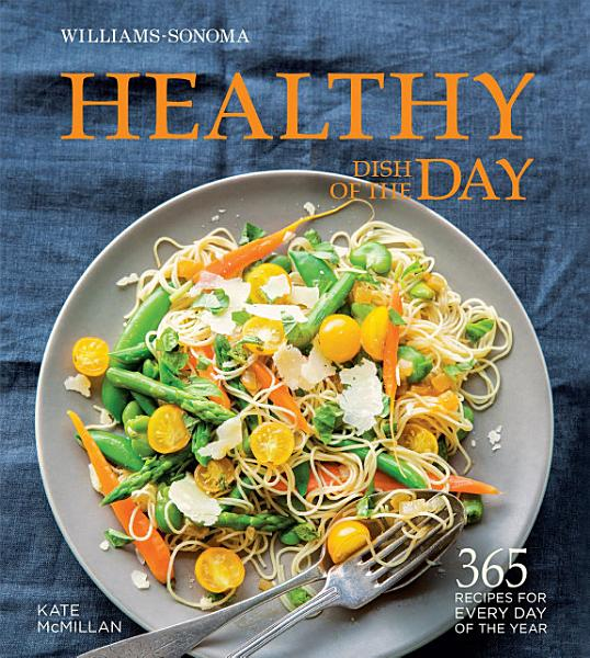 Download Healthy Dish of the Day Book