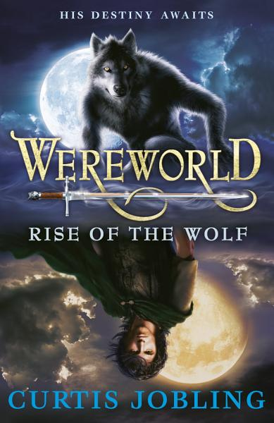 Wereworld Rise Of The Wolf