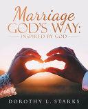 Marriage God s Way PDF