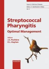 Streptococcal Pharyngitis PDF