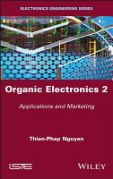 Organic Electronics  Volume 2 PDF