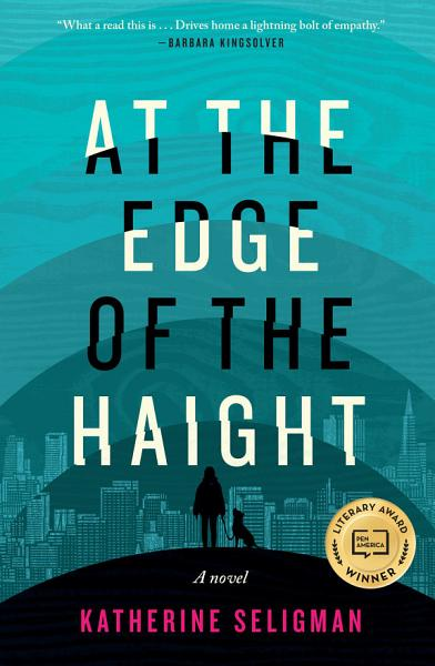 Download At the Edge of the Haight Book