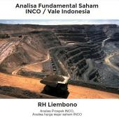 Analisis Fundamental INCO: Analisis prospek dan harga wajra saham INCO