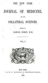 The New York Journal of Medicine