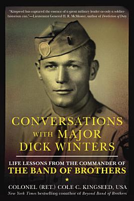 Conversations with Major Dick Winters PDF
