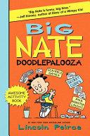 Big Nate Doodlepalooza PDF