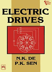 ELECTRIC DRIVES PDF