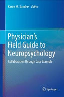 Download Physician s Field Guide to Neuropsychology Book
