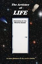 The Artistry of LIFE: Knocking on the WHITE DOOR