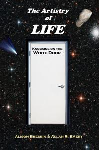 The Artistry of LIFE  Knocking on the WHITE DOOR PDF