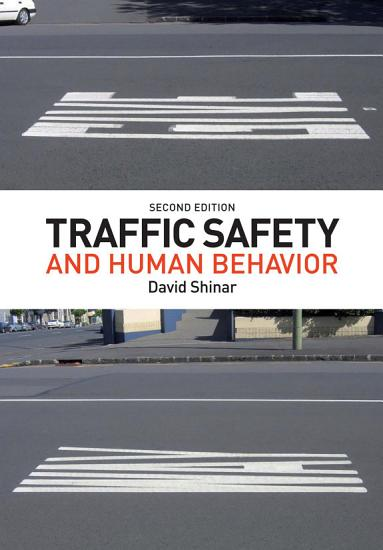 Traffic Safety and Human Behavior PDF
