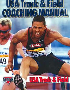 USA Track   Field Coaching Manual PDF