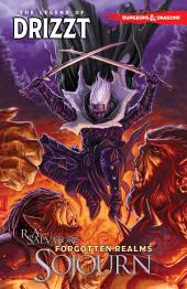 Dungeons & Dragons: The Legend of Drizzt, Vol. 3: Sojourn
