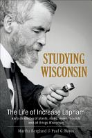 Studying Wisconsin PDF