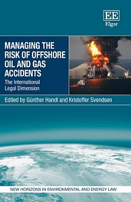Managing the Risk of Offshore Oil and Gas Accidents