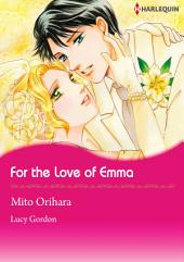 For the Love of Emma: Harlequin Comics