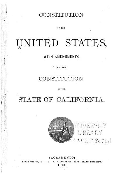 Download Constitution Book