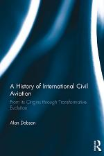 A History of International Civil Aviation